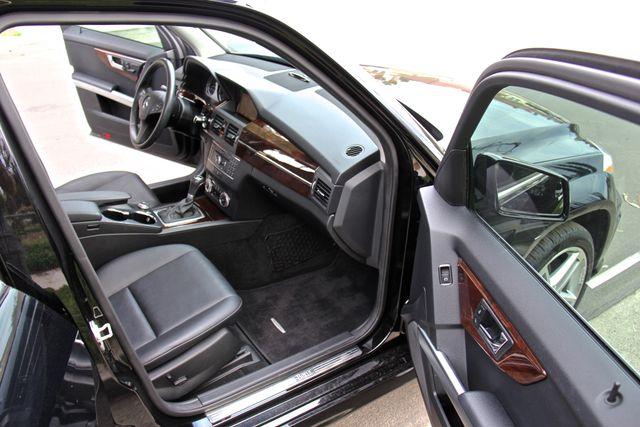 2011 Mercedes-Benz GLK 350 Reseda, CA 16