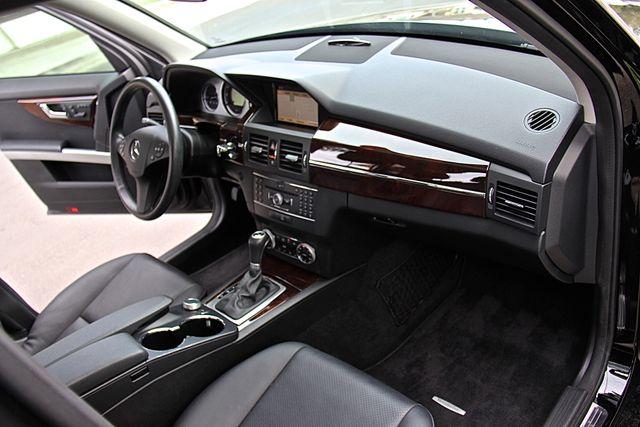 2011 Mercedes-Benz GLK 350 Reseda, CA 18