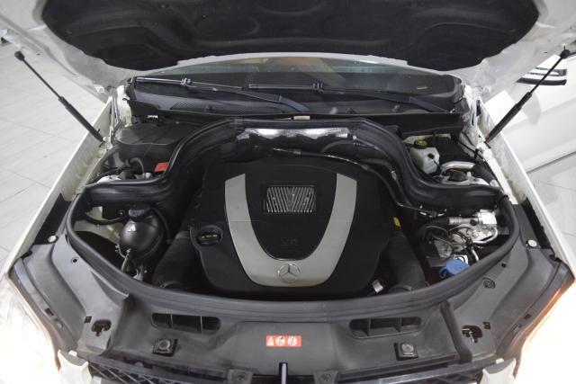 2011 Mercedes-Benz GLK 350 4MATIC 4dr GLK350 Richmond Hill, New York 15
