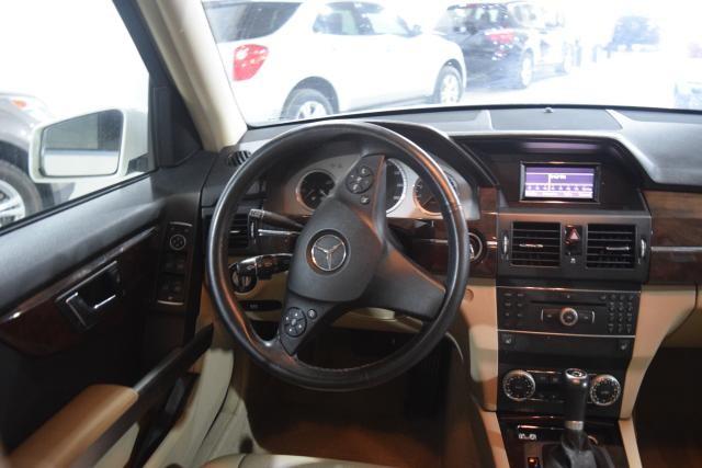 2011 Mercedes-Benz GLK 350 4MATIC 4dr GLK350 Richmond Hill, New York 5