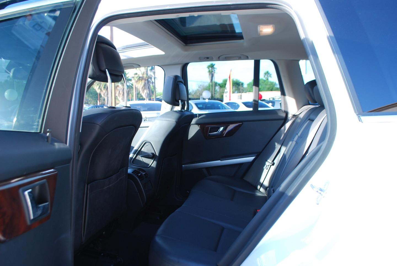 2011 Mercedes Benz Glk350 Brownsville Tx English Motors