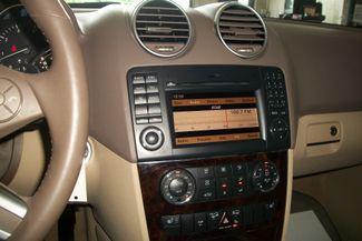 2011 Mercedes-Benz ML 350 4MATIC Bentleyville, Pennsylvania 6