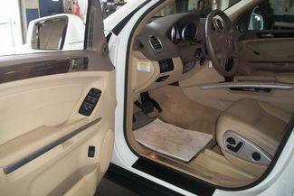 2011 Mercedes-Benz ML 350 4MATIC Bentleyville, Pennsylvania 11