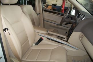 2011 Mercedes-Benz ML 350 4MATIC Bentleyville, Pennsylvania 30