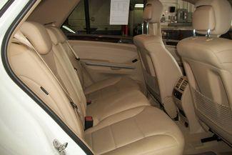 2011 Mercedes-Benz ML 350 4MATIC Bentleyville, Pennsylvania 12