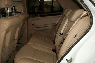 2011 Mercedes-Benz ML 350 4MATIC Bentleyville, Pennsylvania 32