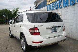 2011 Mercedes-Benz ML 350 4MATIC Bentleyville, Pennsylvania 40