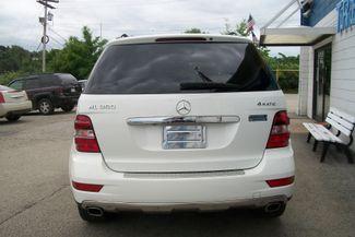 2011 Mercedes-Benz ML 350 4MATIC Bentleyville, Pennsylvania 43