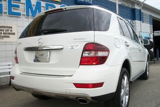 2011 Mercedes-Benz ML 350 4MATIC Bentleyville, Pennsylvania 49