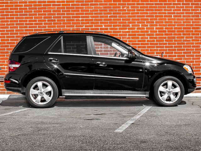 2011 Mercedes-Benz ML 350 Burbank, CA 6