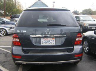 2011 Mercedes-Benz ML 350 Los Angeles, CA 8