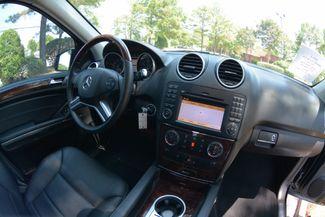 2011 Mercedes-Benz ML 350 Memphis, Tennessee 17