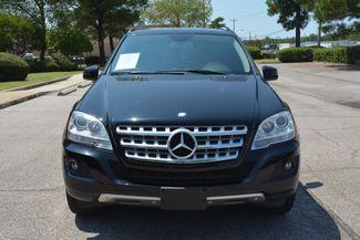 2011 Mercedes-Benz ML 350 Memphis, Tennessee 4