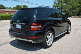 2011 Mercedes-Benz ML 350 Memphis, Tennessee 5