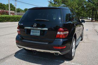 2011 Mercedes-Benz ML 350 Memphis, Tennessee 6