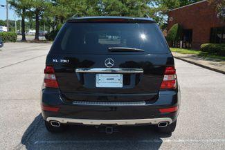 2011 Mercedes-Benz ML 350 Memphis, Tennessee 7
