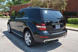 2011 Mercedes-Benz ML 350 Memphis, Tennessee 8