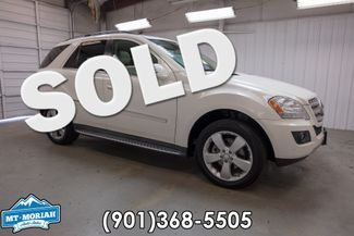 2011 Mercedes-Benz ML 350  in  Tennessee