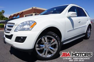 2011 Mercedes-Benz ML 350 in MESA AZ