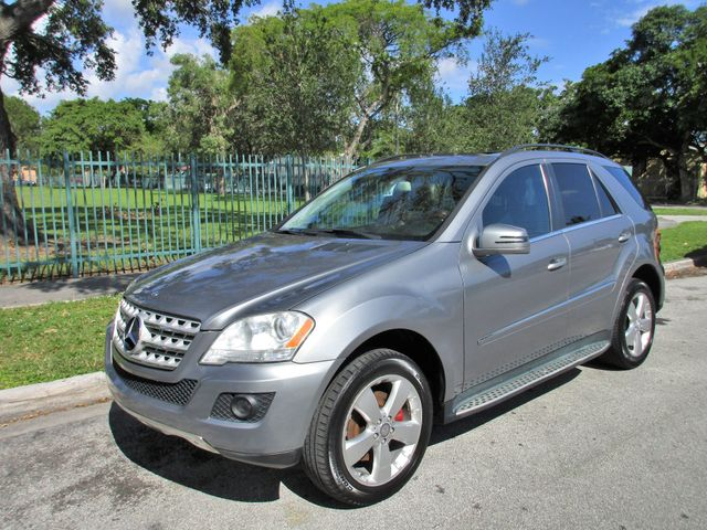 2011 Mercedes ML 350 Come and visit us at oceanautosalescom for our expanded inventoryThis offer