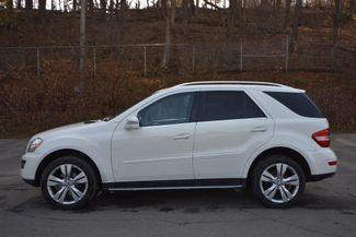 2011 Mercedes-Benz ML 350 4Matic Naugatuck, Connecticut 1