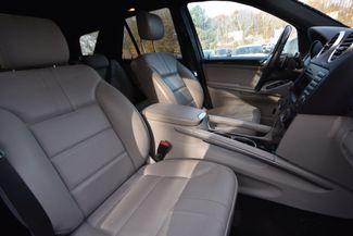 2011 Mercedes-Benz ML 350 4Matic Naugatuck, Connecticut 10