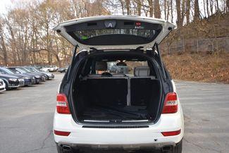 2011 Mercedes-Benz ML 350 4Matic Naugatuck, Connecticut 12