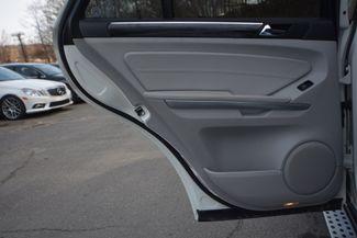 2011 Mercedes-Benz ML 350 4Matic Naugatuck, Connecticut 13