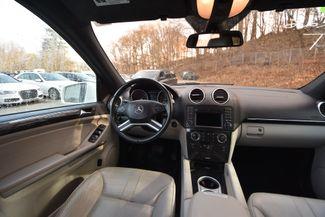 2011 Mercedes-Benz ML 350 4Matic Naugatuck, Connecticut 17