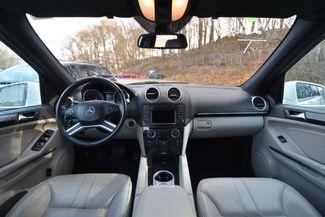 2011 Mercedes-Benz ML 350 4Matic Naugatuck, Connecticut 18