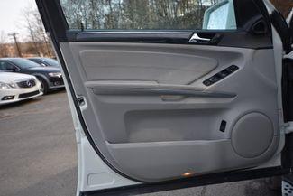 2011 Mercedes-Benz ML 350 4Matic Naugatuck, Connecticut 20