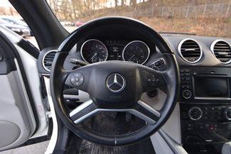 2011 Mercedes-Benz ML 350 4Matic Naugatuck, Connecticut 22