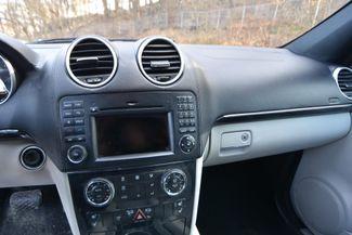 2011 Mercedes-Benz ML 350 4Matic Naugatuck, Connecticut 23