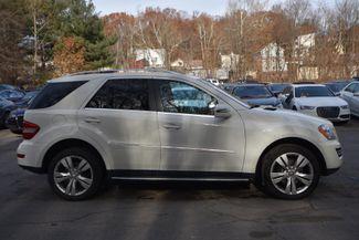 2011 Mercedes-Benz ML 350 4Matic Naugatuck, Connecticut 5