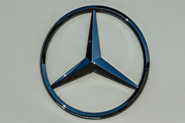 2011 Mercedes-Benz ML 350 NAVI - BACK UP CAMERA - 41k Miles - 1OWNER Reseda, CA 56