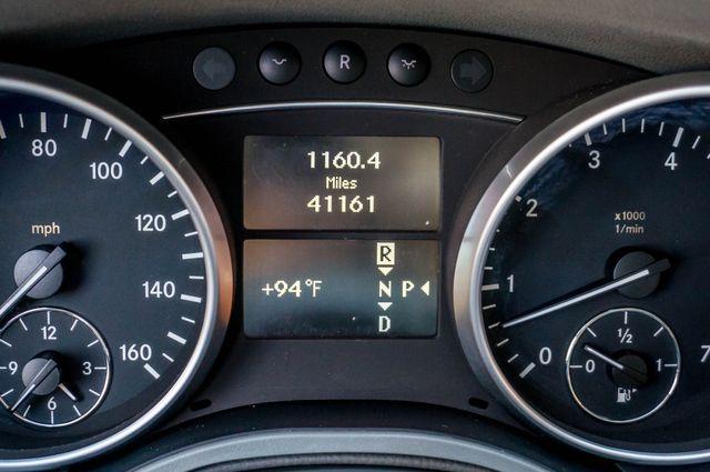 2011 Mercedes-Benz ML 350 NAVI - BACK UP CAMERA - 41k Miles - 1OWNER Reseda, CA 19