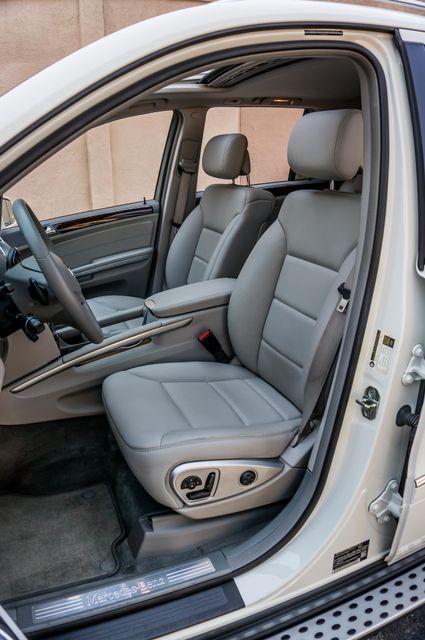 2011 Mercedes-Benz ML 350 NAVI - BACK UP CAMERA - 41k Miles - 1OWNER Reseda, CA 35