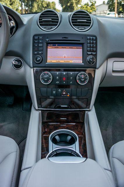 2011 Mercedes-Benz ML 350 NAVI - BACK UP CAMERA - 41k Miles - 1OWNER Reseda, CA 26