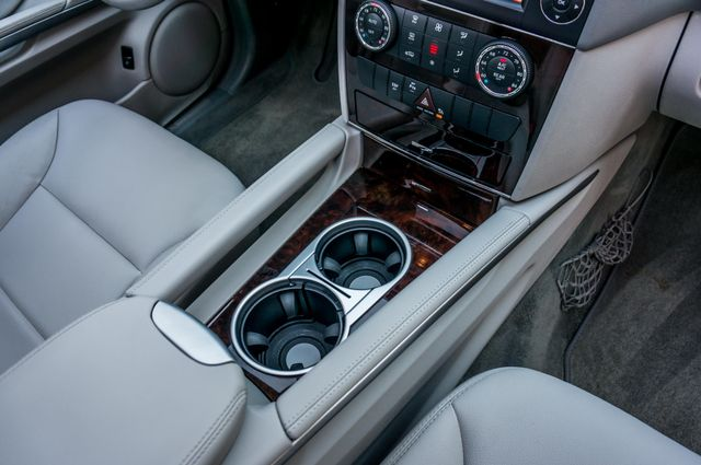 2011 Mercedes-Benz ML 350 NAVI - BACK UP CAMERA - 41k Miles - 1OWNER Reseda, CA 33
