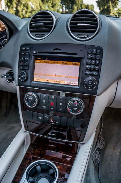 2011 Mercedes-Benz ML 350 NAVI - BACK UP CAMERA - 41k Miles - 1OWNER Reseda, CA 25