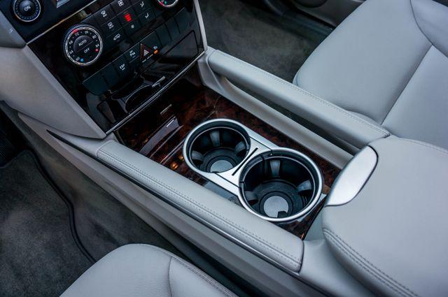 2011 Mercedes-Benz ML 350 NAVI - BACK UP CAMERA - 41k Miles - 1OWNER Reseda, CA 34