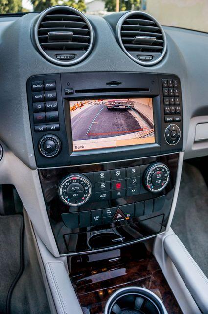 2011 Mercedes-Benz ML 350 NAVI - BACK UP CAMERA - 41k Miles - 1OWNER Reseda, CA 30