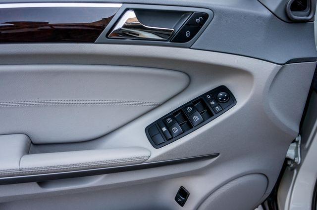 2011 Mercedes-Benz ML 350 NAVI - BACK UP CAMERA - 41k Miles - 1OWNER Reseda, CA 15