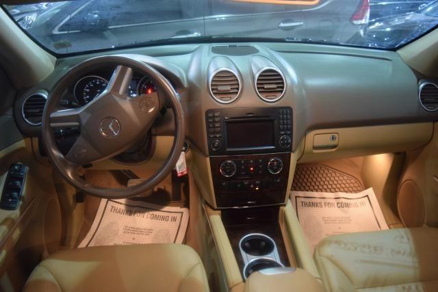 2011 Mercedes-Benz ML 350 ML350 SUV Richmond Hill, New York 10