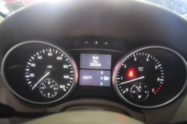 2011 Mercedes-Benz ML 350 ML350 SUV Richmond Hill, New York 14