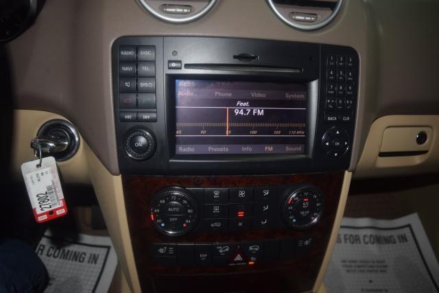 2011 Mercedes-Benz ML 350 ML350 SUV Richmond Hill, New York 17