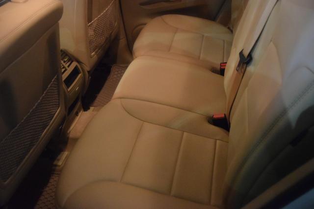 2011 Mercedes-Benz ML 350 ML350 SUV Richmond Hill, New York 8