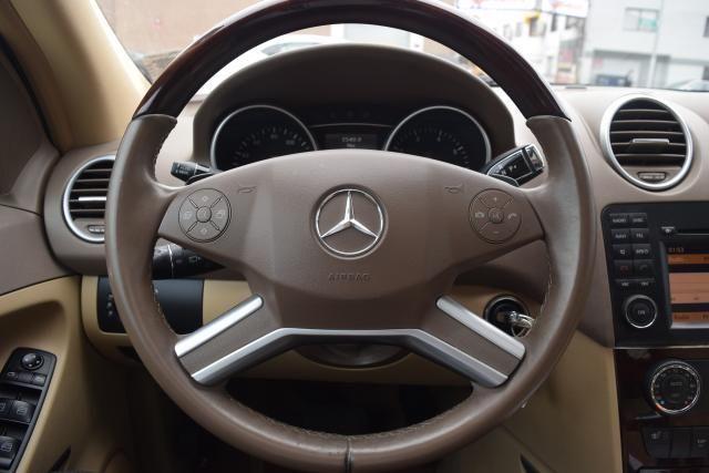 2011 Mercedes-Benz ML 350 ML350 SUV Richmond Hill, New York 16