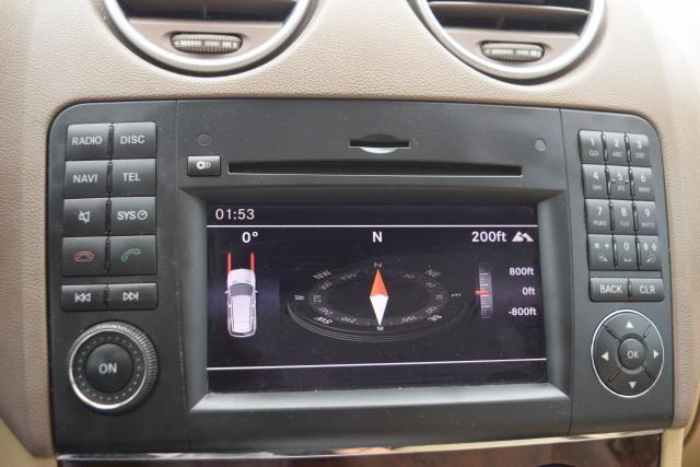 2011 Mercedes-Benz ML 350 ML350 SUV Richmond Hill, New York 21