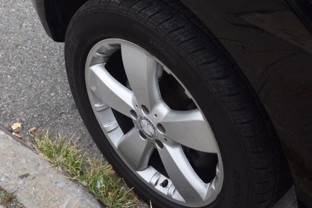 2011 Mercedes-Benz ML 350 ML350 SUV Richmond Hill, New York 24